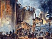 Bastila - jedna z nejznámějších pevností světa, kde byl vězněn i legendární Markýz de Sade