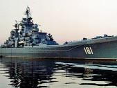 Ruské námořnictvo zlikviduje několik velkých jaderných křižníků a ponorek