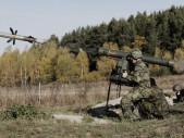 ReWET NG – česká novinka pro moderní protiletadlové raketové systémy RBS 70 NG