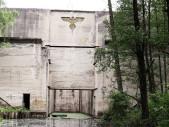 Záhada Mazurského kanálu, nedokončeného nacistického vodního díla v severním Polsku