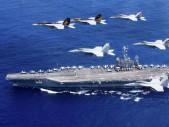 US Navy – nejsilnější námořnictvo světa v novém úderném propagačním videu