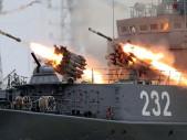 Námořnictvo Ruské federace