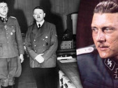 Zjizvená tvář na útěku aneb hon na nacistického důstojníka Waffen-SS