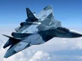 Ruské letectvo v rámci své modernizace pořídí 76 letadel Su-57