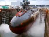 Atomová esa v rukávu Spojených států - jaderné ponorky třídy Ohio