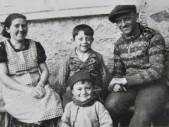 Nebylo jim souzeno žít aneb osud umučené rodiny, která skrývala našeho výsadkáře