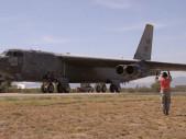 Ze smetiště do služby: Americké letectvo vrací do služby 10 let vyřazený bombardér B-52H