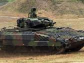 Vylepšená koncepce bojového vozidla PUMA pro VJTF 2023