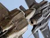 Polsko se rozhodlo koupit letouny F-35A
