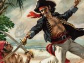 Augustin Heřman - Jediný český pirát v Karibiku a jeden z nejlepších kartografů své doby