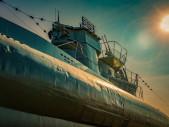 Německé U-Booty - jedny z nejobávanějších a nejnenáviděnějších zbraní Třetí říše