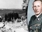 77. výročí totální likvidace obce Lidice