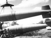 Největší bomby 2. světové války, které zničily Tirpitz nebo Hitlerovo horské sídlo Berghof
