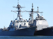 Proběhlo druhé největší námořní cvičení NATO v Evropě kvůli případné hrozbě ze strany Ruska