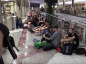 Anděl 2019 - největší pražské cvičení IZS jako nácvik teroristického útoku