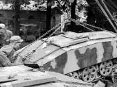 Springer - nacistická dálkově řízená bomba