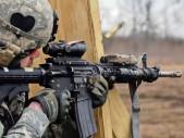 Americká útočná karabina M4 a její výhody / nevýhody