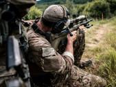 Mezinárodní soutěž odstřelovačů zná svého vítěze. Bodovali naši vojáci i policisté z URNA