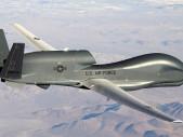 Írán zveřejnil záznam ze sestřelení amerického bezpilotního letounu