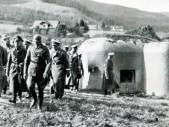 Zapomenutý Hitlerův bunkr v Moravskoslezském kraji