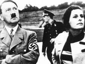 Leni Riefenstahlová - Hitlerova nejoblíbenější režisérka