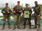Memoriál Davida Beneše - Žatečtí si znovu připomněli padlého kolegu armádním vícebojem