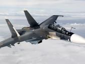 Firma Suchoj zahájila vývoj nové modifikace ruského letounu Su-30SM