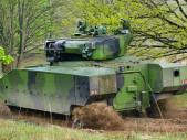 Rozhovor: ASCOD 2 je ideální platforma pro budoucí potřeby Armády České republiky