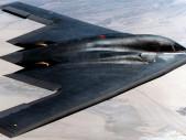Americký bombardér B-2 slaví 30. narozeniny, do důchodu se zatím nechystá