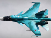Rusko zahájí modernizaci frontových bombardérů Su-34