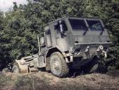 Díky automobilce Tatra je Česká republika členem exkluzivního klubu