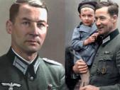 Wilhelm Hosenfeld - německý důstojník, který zachránil pianistu Szpilmana a mnoho dalších Židů
