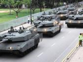 Singapur investuje nemalé prostředky do svých ozbrojených sil a je to znát