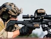 Americká armáda dostane zbraně střílející náboje zcela nové generace