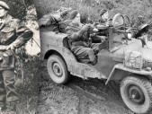 Češi ve službách elitní jednotky SAS za 2. světové války