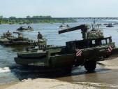 Česká společnost EXCALIBUR ARMY získala další významný kontrakt na speciální vozidla v jihovýchodní Asii