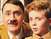Jojo Rabbit - pohled na Hitlerovu mládež, ze kterého budete smíchy bez sebe