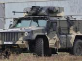 Tajfun VDV – nové multifunkční vozidlo pro ruské výsadkáře