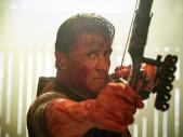 SOUTĚŽ: o vstup na premiéru filmu Rambo: Poslední krev - UKONČENA