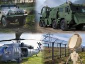Firmy holdingu CZECHOSLOVAK GROUP a TATRA TRUCKS se veřejnosti představí na tradičních Dnech NATO