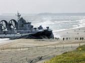 Nové ruské pohonné jednotky nejen pro největší vznášedlo na světě