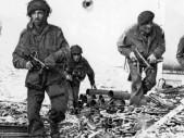 Československá účast na největší výsadkové operaci Market Garden