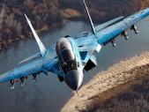 Rusové zveřejnili informace o novém bojovém letounu generace 4++ MiG-35