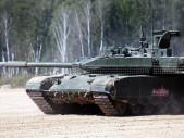 Ruská armáda začala přijímat tanky T-90M