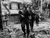 Češi, kteří bojovali proti Japoncům, jsou na Filipínách za hrdiny. U nás je však nikdo nezná.