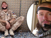 Dnes je to přesně 8 let, co zahynul náš voják Adrian Werner