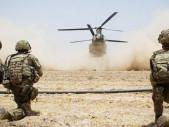 Téměř nemožná mise: 13 tisíc kilometrů dlouhá záchranná mise vojáka USA