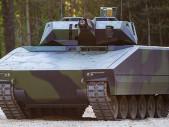 Rheinmetall je mimo hru v tendru na nástupce vozidel Bradley pro americkou armádu