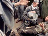 Temná minulost, která nesmí být zapomenuta! - Krutosti a zabíjení v německých koncentračních táborech