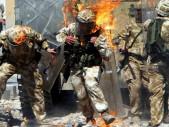 Dva příslušníci SAS upadli v irácké Basře do zajetí. Britská armáda při jejich osvobozování rozpoutala peklo